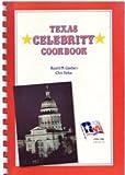 Texas Celebrity Cookbook, Russell M. Gardner, 0961387408