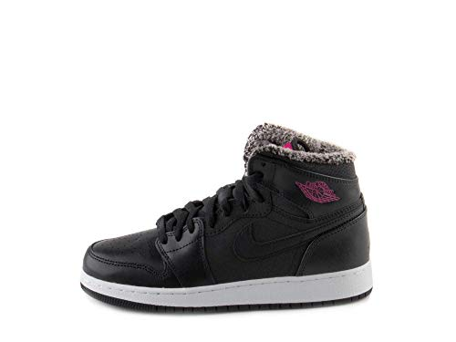 07e0256c3370d8 Jordan Nike Kids Air 1 Retro High GG Basketball Shoe. Basketball. adidas ·  Image of adidas Kids  Cross  Em Up K Basketball Shoe