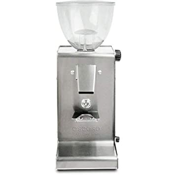 Conical Electric Burr Coffee Grinder