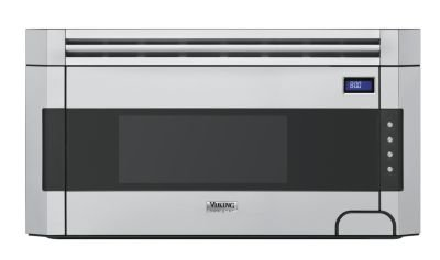 Viking DMOR200SS: Conventional Microwave Hood