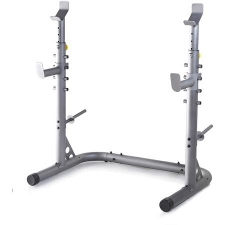 Gold's Gym XRS 20 Olympic Workout Rack by Golds Gym