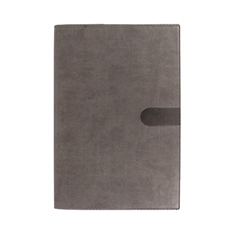 Quo Vadis Journal 21 - Daily/Monthly Planner - 12 Months, Jan. to Dec. - Compact 5 1/4 x 8 1/4