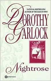 Book Nightrose
