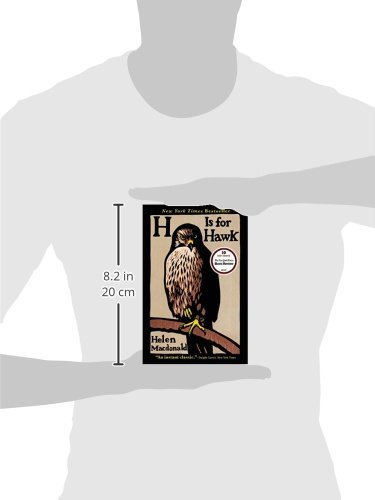 H Is for Hawk (Grove Press): Amazon.es: Helen Macdonald ...