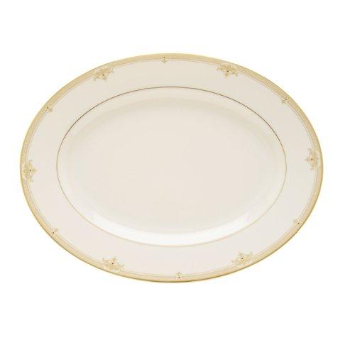 UPC 091709330123, Lenox Republic Oval Platter, 16-Inch