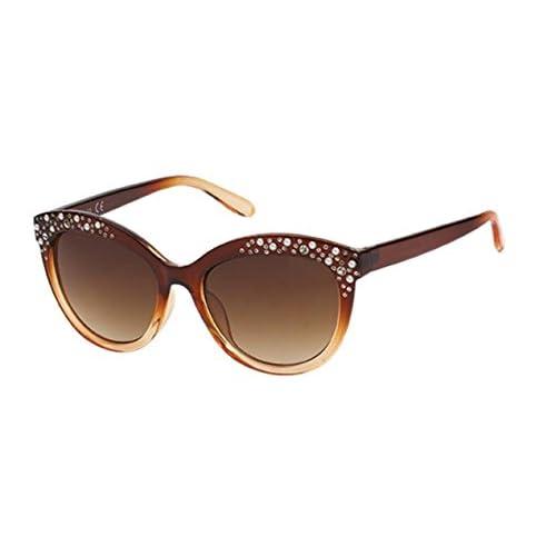 c97b0c5b5e07 Caliente de la venta Chic-Net Cristales de gafas de sol de los granos de
