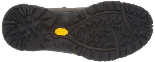 Karrimor Ksb Brecon High weathertite Uk 9 - Scarpe da Arrampicata Alta Uomo, Marrone (Dark Brown), 43 EU