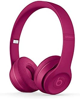 Beats Solo Wireless Ear Headphones product image