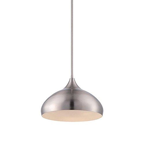 WAC Lighting PD-52214-BN Brushed Nickel Flair LED Pendant One Size