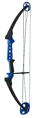 Genesis Blue Bows - GenX Bow - RH Blue