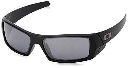 Oakley Mens Oo9014 Gascan Sunglasses