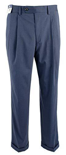- Ralph Ralph Lauren The Comfort Flex Pleated Dress Pants-N-40Wx30L