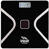 Voit Bluetooth Banyo Tartısı- BLT6000 Baskül- Siyah
