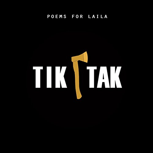 Poems For Laila - Tiktak - (110140) - CD - FLAC - 2016 - CUSTODES Download
