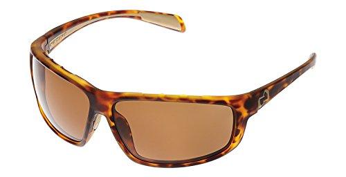 Native Eyewear Bigfork Polarized Sunglasses, Desert Tort