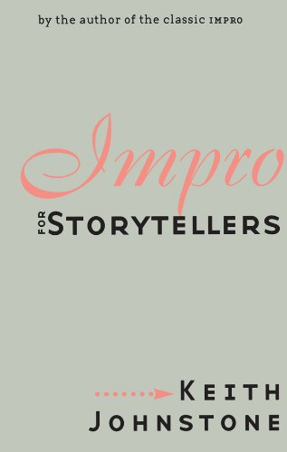 Pdf Arts Impro for Storytellers