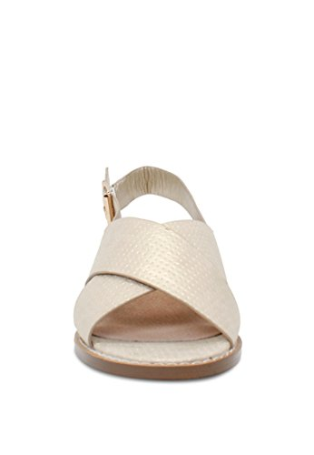 Women's Gold Toe Sandals Strap Ankle Open Rag London HS5qw4H