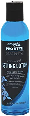 Ampro Wrap-N-Style Lotion