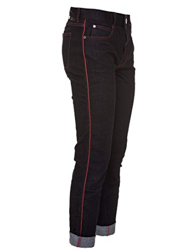 Blu Jeans Stella Donna Mccartney 372773slh274001 Cotone wX18Hq1