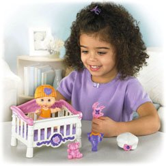 Fisher-Price Snap 'n Style Baby – Nikki, Baby & Kids Zone