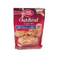 Betty Crocker Oatmeal Cookie Mix - 17.5 oz