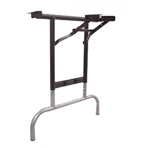 Height Adjustable Folding Legs - 24-23/35 No Overlap