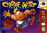 Charlie Blast's Territory - Nintendo 64
