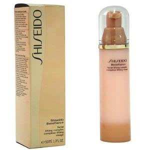 Will shiseido benefiance facial lifting complex have