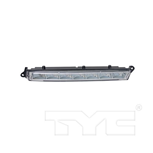 UPC 762405686455, TYC 12-5301-00-9 Mercedes-Benz Right Replacement Turn Signal Lamp