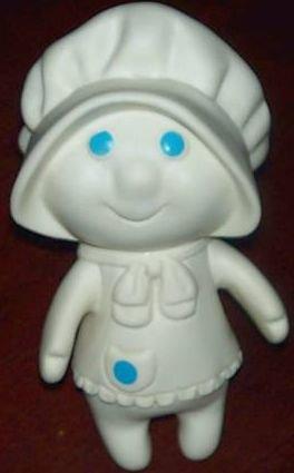 pillsbury dough girl - 1