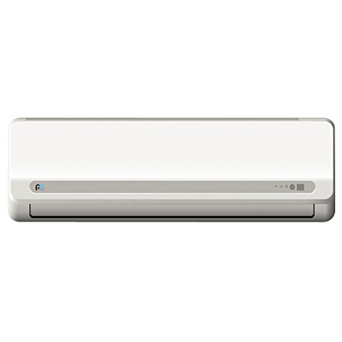 Perfect Aire 1PAMSH12-MZW-16 12,000 BTU Multi-Zone Indoor Wall Section, Low Noise Airflow