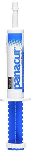 PANACUR Dewormer HORSE PASTE 10%, 100mg (Pack of 2)