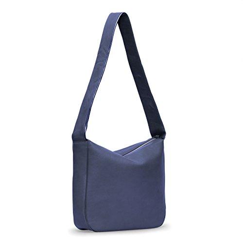 Gretchen Blue Gretchen Women's Blue Women's Ink Bag Metallic Shoulder wxz6q