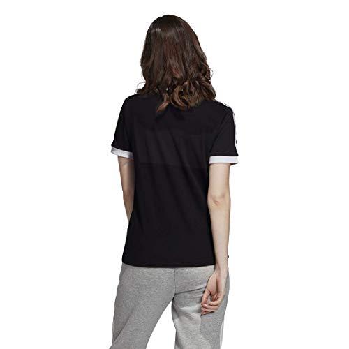 adidas Originals Women's 3 Stripes T-Shirt 2