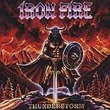 Thunderstorm + 1