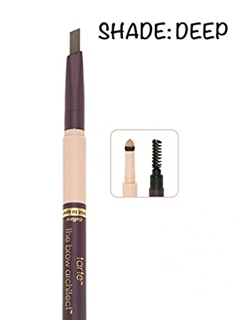 Amazon.com : tarte Brow Architect Shaper, Liner and Definer Duo ...