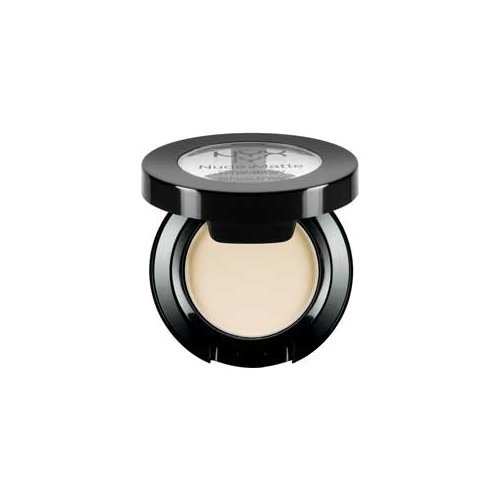 Amazoncom  Nyx Cosmetics Nude Matte Eye Shadow Lap Dance -8638