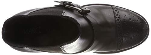 KB Bottines SB Noir Femme CAIN 900 L29 MARC 13 Black pqHxgC