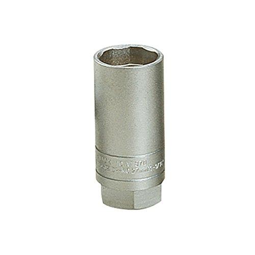Teng Tools 3/8 Inch Drive 1-1/16 Inch Oil Sender Socket -AT370.