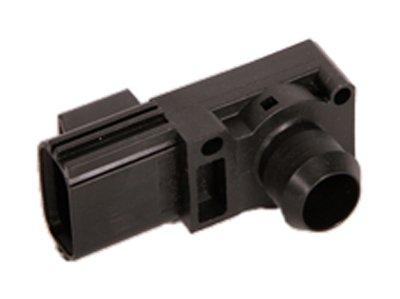 Saab Brake Booster - ACDelco 88964510 GM Original Equipment Power Brake Booster Vacuum Sensor Kit with Sensor and Grommet