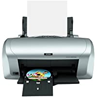 Epson Stylus Photo R220 Ink Jet Printer (C11C626011)