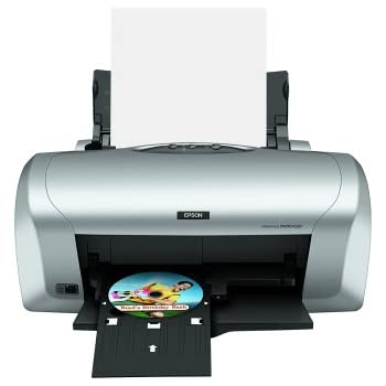 Amazon.com: Epson Stylus Photo R200 Ink Jet Printer (c11 ...