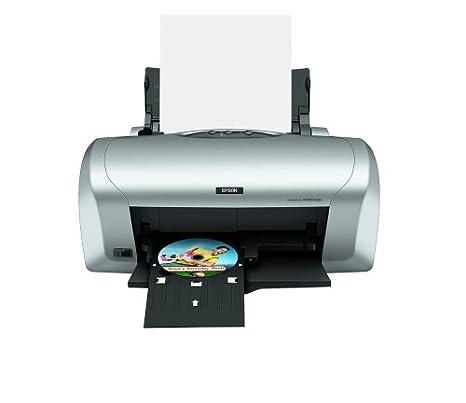 Amazon.com: Epson Stylus Photo R220 Ink Jet Printer (c11 ...