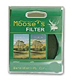 Hoya Moose Filter 49mm Warm Circular Polarizer CPL B-49CIRPL-WUSA DEALER