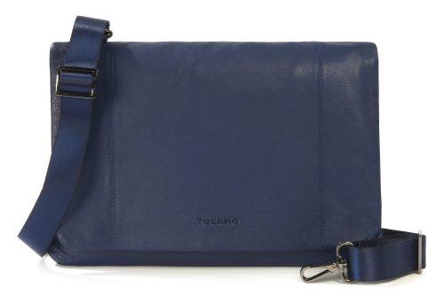 Tucano One Premium Pochette en cuir véritable pour Macbook Air 11 Tucano One Premium Clutch Borsa In Vera Pelle Per Macbook Air 11