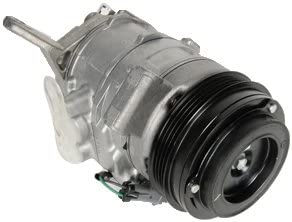 ACDelco 15-22146 New Compressor And Clutch