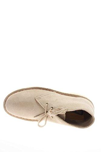 para Arena Clarks Zapatillas Boot mujer Hi Top Desert xarqXwfr0