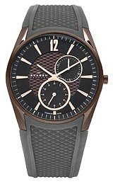 Skagen Titanium Men's Quartz Watch 435XXLTDRD