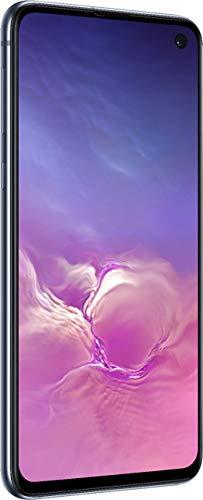 Samsung Galaxy S10e, 128GB, Prism Black - For Sprint (Renewed)
