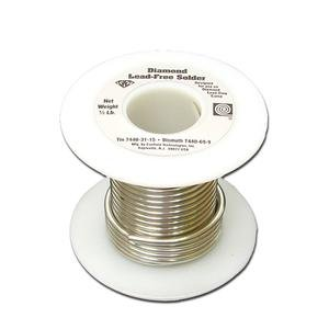 Canfield Lead Free Solder - 1/2 ()
